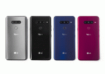 LG V 40 ThinQ 64GB แอลจี วี 40 ทินคิว 64GB ภาพที่ 1/5