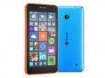 Microsoft Lumia 640 LTE ไมโครซอฟท์ ลูเมีย 640 แอลทีอี ภาพที่ 5/6