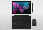 Microsoft Surface Pro 6 Core i7, 16GB/1TB ไมโครซอฟท์ เซอร์เฟส โปร 6 คอร์ ไอ 7, 16GB/1TB ภาพที่ 5/5