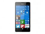 Microsoft Lumia 950 ไมโครซอฟท์ ลูเมีย 950 ภาพที่ 1/5
