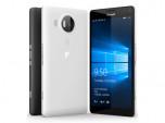 Microsoft Lumia 950 XL ไมโครซอฟท์ ลูเมีย 950 เอ็กซ์แอล ภาพที่ 3/4