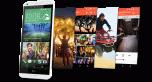 HTC Desire 816 เอชทีซี ดีไซร์ 816 ภาพที่ 03/10
