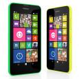 Nokia Lumia 630 โนเกีย ลูเมีย 630 ภาพที่ 2/6