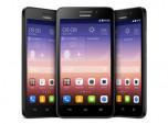 Huawei Alek 4G (G620S) หัวเหว่ย อเล็กซ์ 4จี (จี620เอส) ภาพที่ 4/4