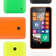 Nokia Lumia 630 โนเกีย ลูเมีย 630 ภาพที่ 4/6