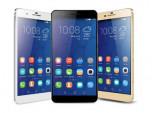 Huawei Honor 6 Plus หัวเหว่ย ออนเนอร์ 6 พลัส ภาพที่ 3/7