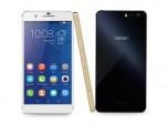 Huawei Honor 6 Plus หัวเหว่ย ออนเนอร์ 6 พลัส ภาพที่ 2/7