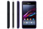 Sony Xperia E1 โซนี่ อี 1 ภาพที่ 4/5