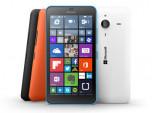 Microsoft Lumia 640 XL LTE Dual sim ไมโครซอฟท์ ลูเมีย 640 เอ็กซ์แอล แอลทีอี ดูอัลซิม ภาพที่ 1/5