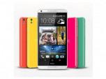 HTC Desire 816G Dual Sim เอชทีซี ดีไซร์ 816จี ดูอัล ซิม ภาพที่ 3/4