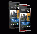 HTC Desire 601 Dual sim เอชทีซี ดีไซร์ 601 ดูอัล ซิม ภาพที่ 07/10