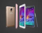 SAMSUNG Galaxy Note 4 ซัมซุง กาแล็คซี่ โน๊ต 4 ภาพที่ 40/40