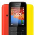 Nokia 2 Series 220 Dual SIM โนเกีย 2 ซีรี่ย์ 220 ดูอัล ซิม ภาพที่ 5/5