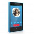 Nokia X DUAL SIM โนเกีย เอ็กซ์ ดูอัล ซิม ภาพที่ 2/3