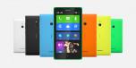 Nokia XL DUAL SIM โนเกีย เอ็กซ์ แอล ดูอัล ซิม ภาพที่ 1/5