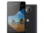Microsoft Lumia 950 XL ไมโครซอฟท์ ลูเมีย 950 เอ็กซ์แอล ภาพที่ 1/4