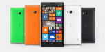 Nokia Lumia 930 โนเกีย ลูเมีย 930 ภาพที่ 2/5