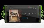HTC Desire 601 Dual sim เอชทีซี ดีไซร์ 601 ดูอัล ซิม ภาพที่ 04/10