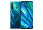 Realme 5 Pro (8GB/128GB) เรียลมี ห้า โปร (8GB/128GB) ภาพที่ 1/2
