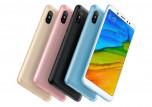 Xiaomi Redmi Note 5 32GB เซี่ยวมี่ เรดมี่ โน๊ต 5 32GB ภาพที่ 4/4