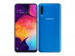 SAMSUNG Galaxy A50 ซัมซุง กาแล็คซี่ เอ 50 ภาพที่ 2/4