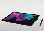 Microsoft Surface Pro 6 Core i5, 8GB/256BG ไมโครซอฟท์ เซอร์เฟส โปร 6 คอร์ ไอ 5, 8GB/256GB ภาพที่ 4/5