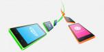 Nokia X2 DUAL SIM โนเกีย เอ็กซ์ 2 ดูอัล ซิม ภาพที่ 2/7