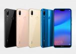 Huawei P20 Lite หัวเหว่ย พี 20 ไลท์ ภาพที่ 4/4