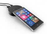 Nokia Lumia 730 DUAL SIM โนเกีย ลูเมีย 730 ดูอัล ซิม ภาพที่ 2/6