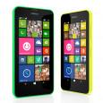 Nokia Lumia 630 DUAL SIM โนเกีย ลูเมีย 630 ดูอัล ซิม ภาพที่ 3/4