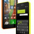 Nokia Lumia 630 โนเกีย ลูเมีย 630 ภาพที่ 1/6