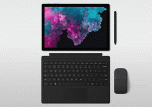 Microsoft Surface Pro 6 Core i5, 8GB/128GB ไมโครซอฟท์ เซอร์เฟส โปร 6 คอร์ ไอ 5, 8GB/128GB ภาพที่ 5/5