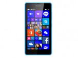 Microsoft Lumia 540 ไมโครซอฟท์ ลูเมีย 540 ภาพที่ 1/4