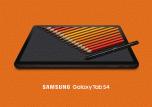 SAMSUNG Galaxy Tab S4 (ROM 256GB) ซัมซุง กาแลคซี่ แท็ป เอสสี่ ภาพที่ 1/2