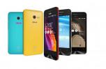 ASUS Zenfone 4 (A450CG) เอซุส เซนโฟน 4 (เอ450ซีจี) ภาพที่ 1/4