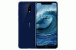 Nokia 5.1 Plus โนเกีย 5 .1 พลัส ภาพที่ 1/4