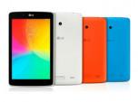 LG G Tablet 8.0 4G LTE แอลจี จี แท็ปเล็ต 8.0 4 จี แอล ที อี ภาพที่ 4/4