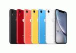 APPLE iPhone Xr 64GB แอปเปิล ไอโฟน เทน อาร์ 64GB ภาพที่ 1/7