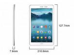 Huawei MediaPad T1 10 LTE หัวเหว่ย มีเดียแพด ที 1 10 แอล ที อี ภาพที่ 2/4