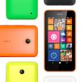 Nokia Lumia 630 DUAL SIM โนเกีย ลูเมีย 630 ดูอัล ซิม ภาพที่ 4/4