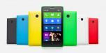 Nokia X DUAL SIM โนเกีย เอ็กซ์ ดูอัล ซิม ภาพที่ 1/3