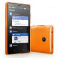 Nokia X2 DUAL SIM โนเกีย เอ็กซ์ 2 ดูอัล ซิม ภาพที่ 6/7