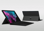 Microsoft Surface Pro 6 Core i5, 8GB/128GB ไมโครซอฟท์ เซอร์เฟส โปร 6 คอร์ ไอ 5, 8GB/128GB ภาพที่ 2/5