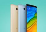 Xiaomi Redmi 5 เสียวหมี่ เรดมี่ 5 ภาพที่ 3/4
