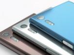 Sony Xperia XZ1 โซนี่ เอ็กซ์พีเรีย เอ็กซ์ แซด1 ภาพที่ 2/4