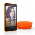 Nokia Lumia 630 โนเกีย ลูเมีย 630 ภาพที่ 3/6