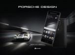 Huawei Mate 9 Porsche Design หัวเหว่ย เมท 9 พอร์ช ดีไซน์ ภาพที่ 4/4