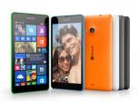 Microsoft Lumia 535 Dual SIM ไมโครซอฟท์ ลูเมีย 535 ดูอัล ซิม ภาพที่ 2/4