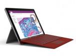 Microsoft Surface 3 64GB ไมโครซอฟท์ เซอร์เฟส 3 64GB ภาพที่ 2/4