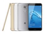 Huawei Nova Plus หัวเหว่ย โนว่า พลัส ภาพที่ 1/4